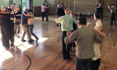 Workshop Tango Argentino am 09./10. Okt. 2021